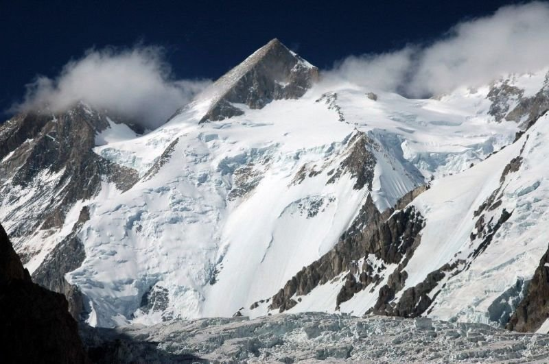 GASHERBRUM 2- 8035, PAKISTAN