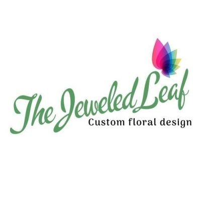 The Jeweled Leaf