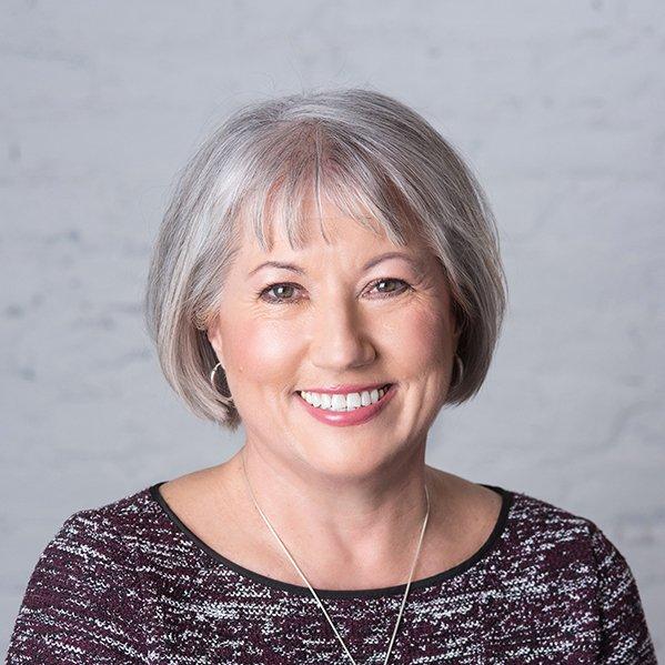 Karen Tate, MBA, PMI, PMI Fellow