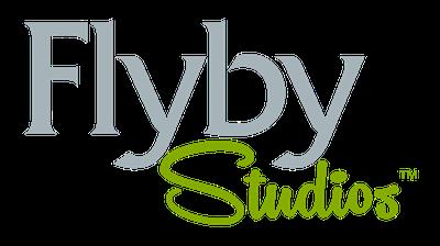 Flyby Studios - Ray J. Lonsdale - Portfolio