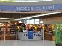 Espace Culturel Leclerc Vendôme