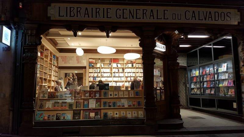 Librairie Guillaume