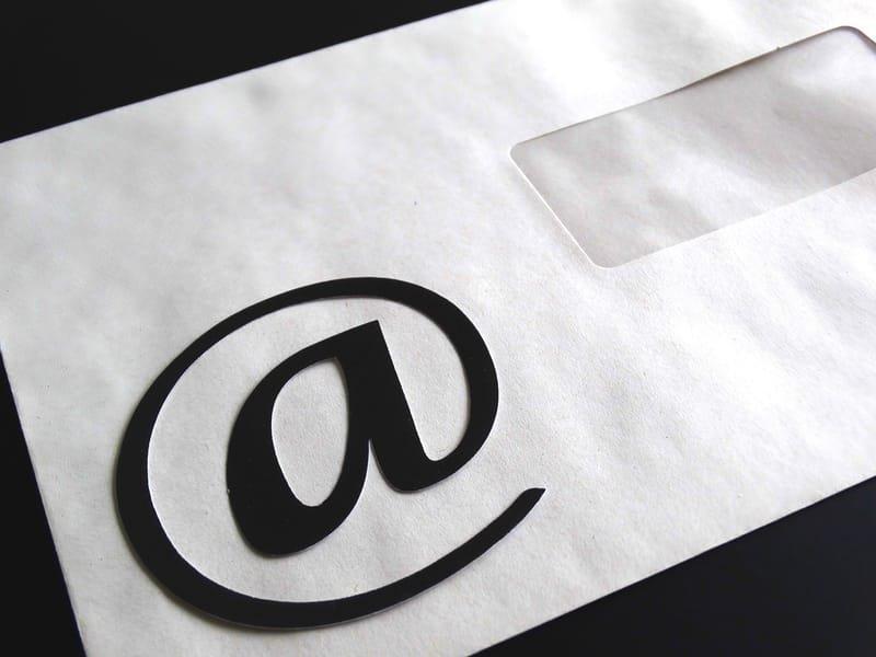 L'envoi de votre manuscrit