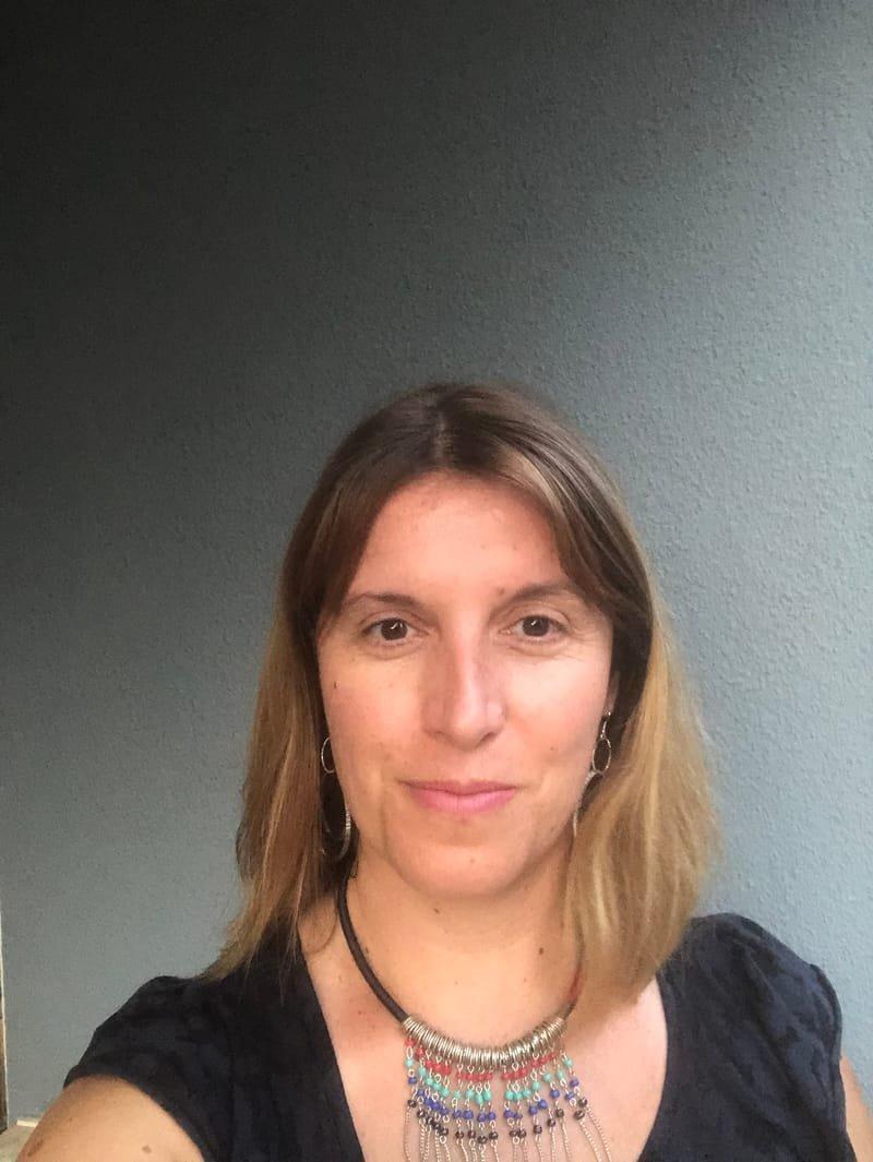 Aurélia Lesbros