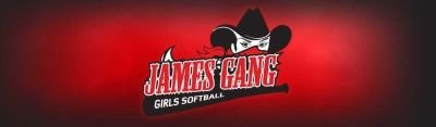 James Gang Girls Softball