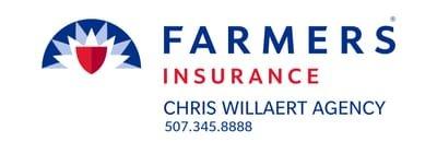Farmers Insurance Chris Willaert Agency