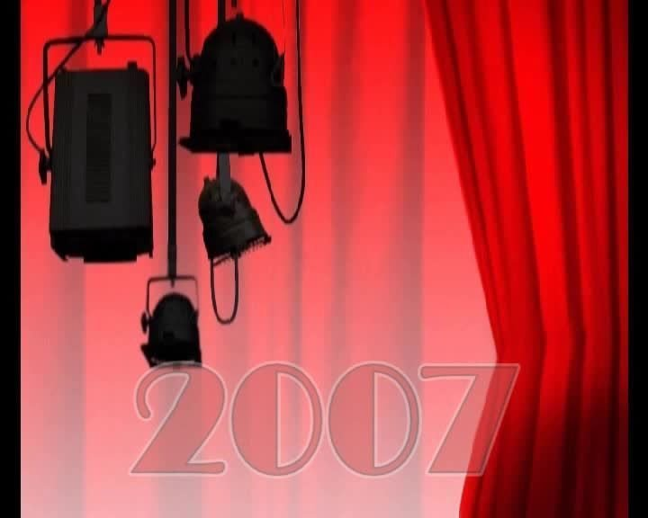 TDS 2007 Yann Stotz