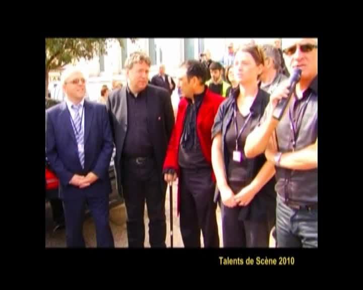 TDS 2010 avec Dani Lary et Peter Din