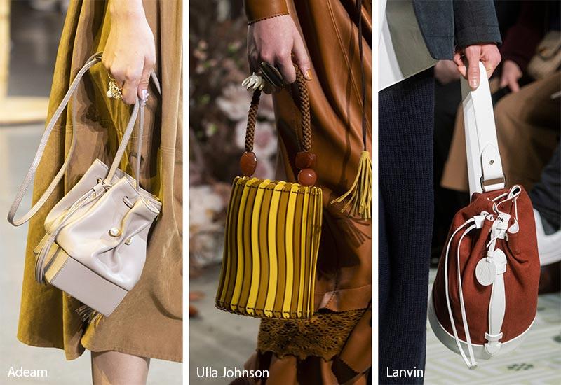 Tendances automne / hiver 2019-2020 pour les sacs à main: Sacs à main / Sacs à main
