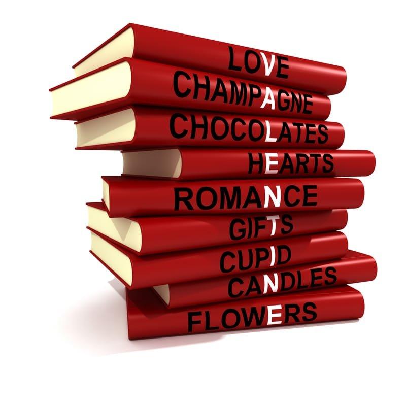 5 livres coups de cœur pour la Saint-Valentin