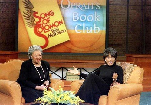 Obama, Beyonce et d'autres personnalités pleurent la mort de Toni Morrison