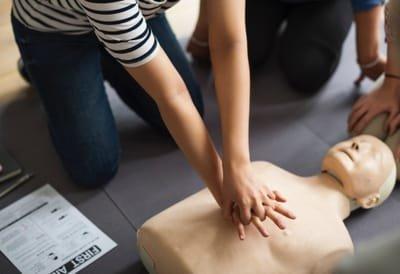 Arfon 6 Outdoors Ltd  - First Aid Training
