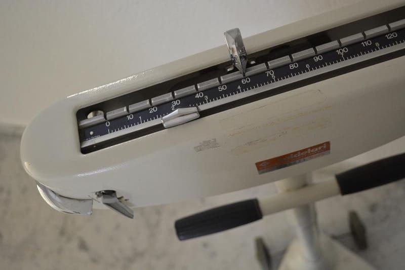 Peso/Metabolismo