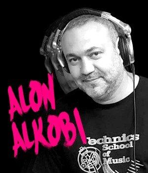 Dj Alon Alkobi
