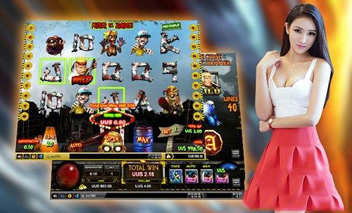 Image result for Slot Online Terpercaya