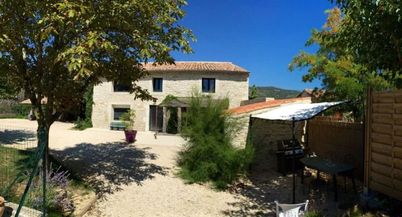 Un style Provençal et traditionnel