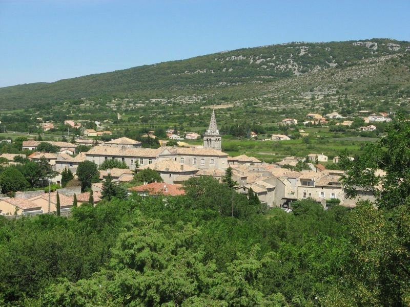 Saint-Remeze un village éco-citoyen