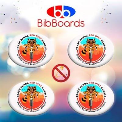Bib Boards