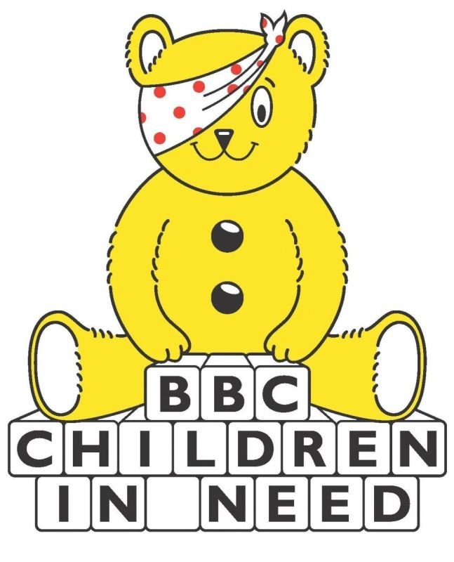 Children in Need Course Requirements Tiny Tots, Junior