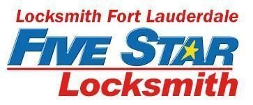 Locksmith Fort Lauderdale - FIVE STAR LOCKSMITH