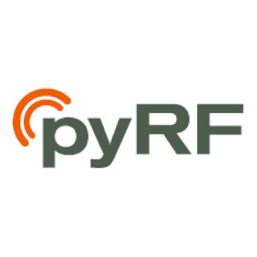 News PyRF
