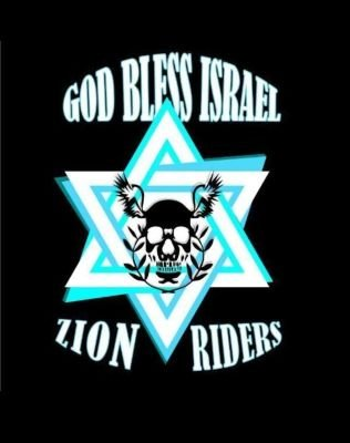 Zion Riders MC