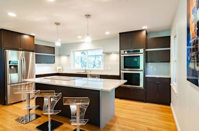 Tips for Hiring a Qualified Kitchen Cabinet Contractor