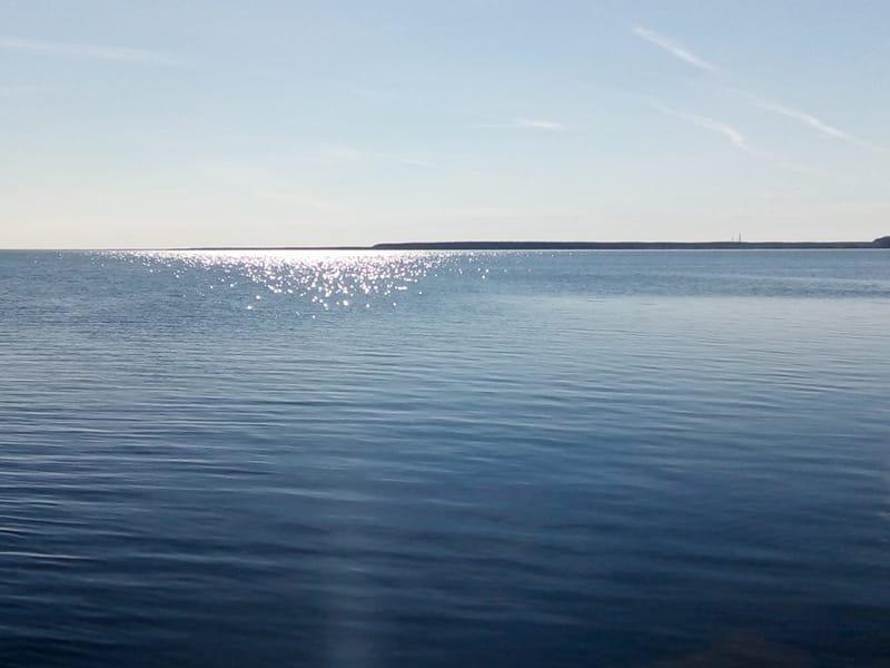 Нарвское водохранилище