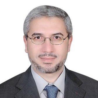 Dr. Zakarya Zyada