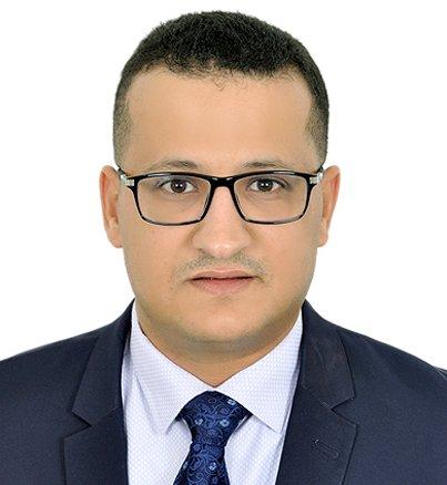Dr. Mohammed Faisal