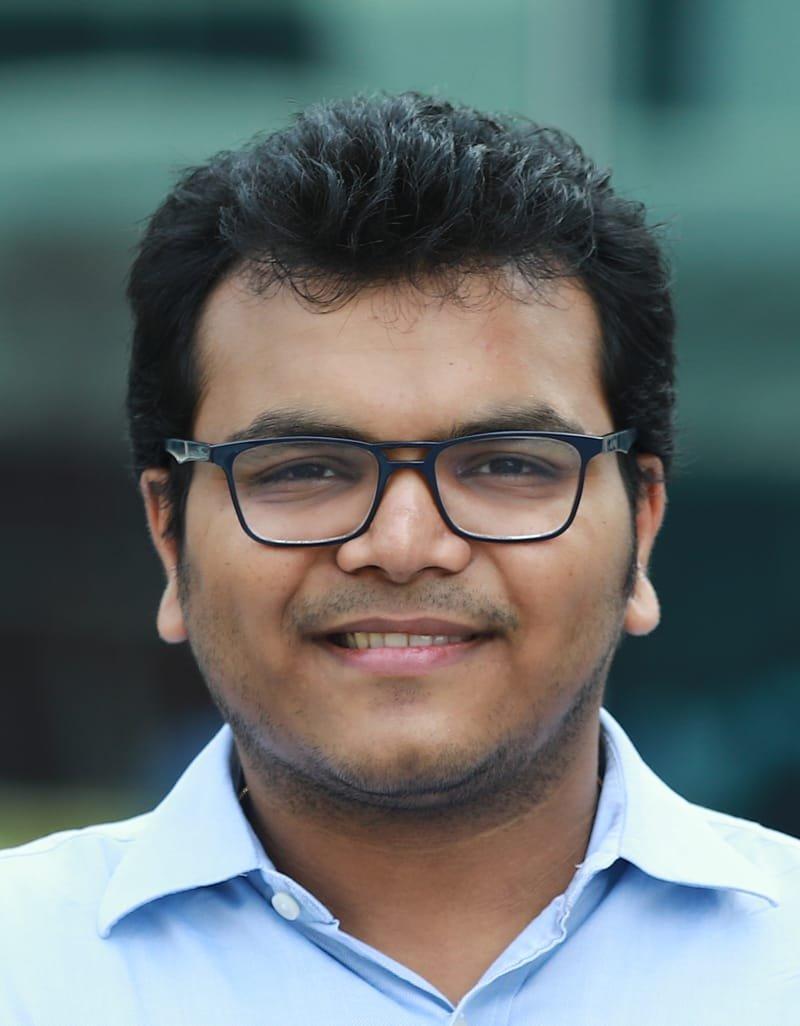 Tanuj Jhunjhunwala