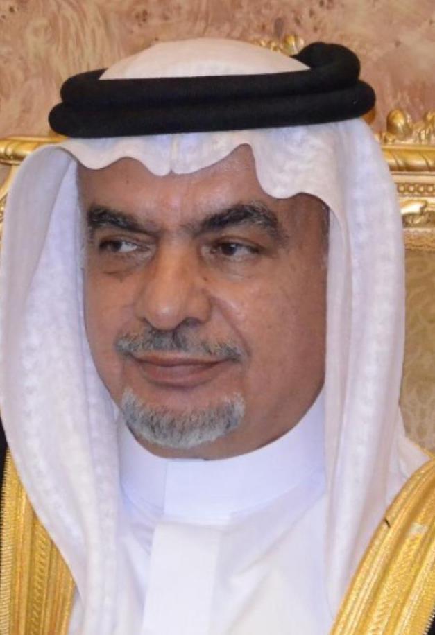 Dr. Khalid N. AlMuteb
