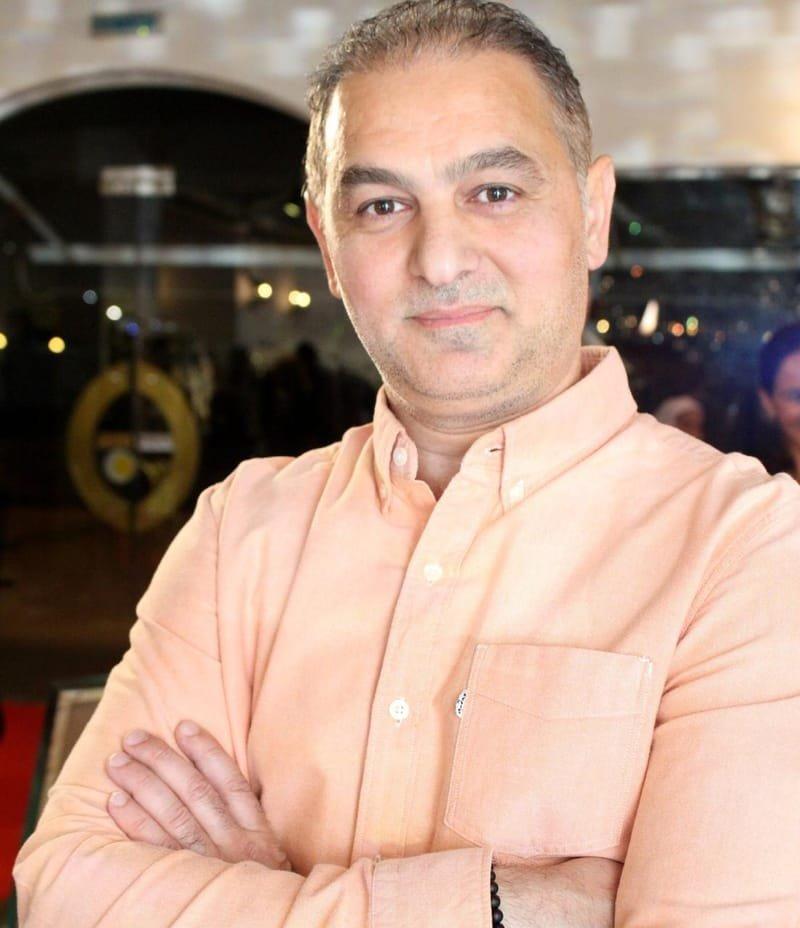 Nimer Hussein Alhussan