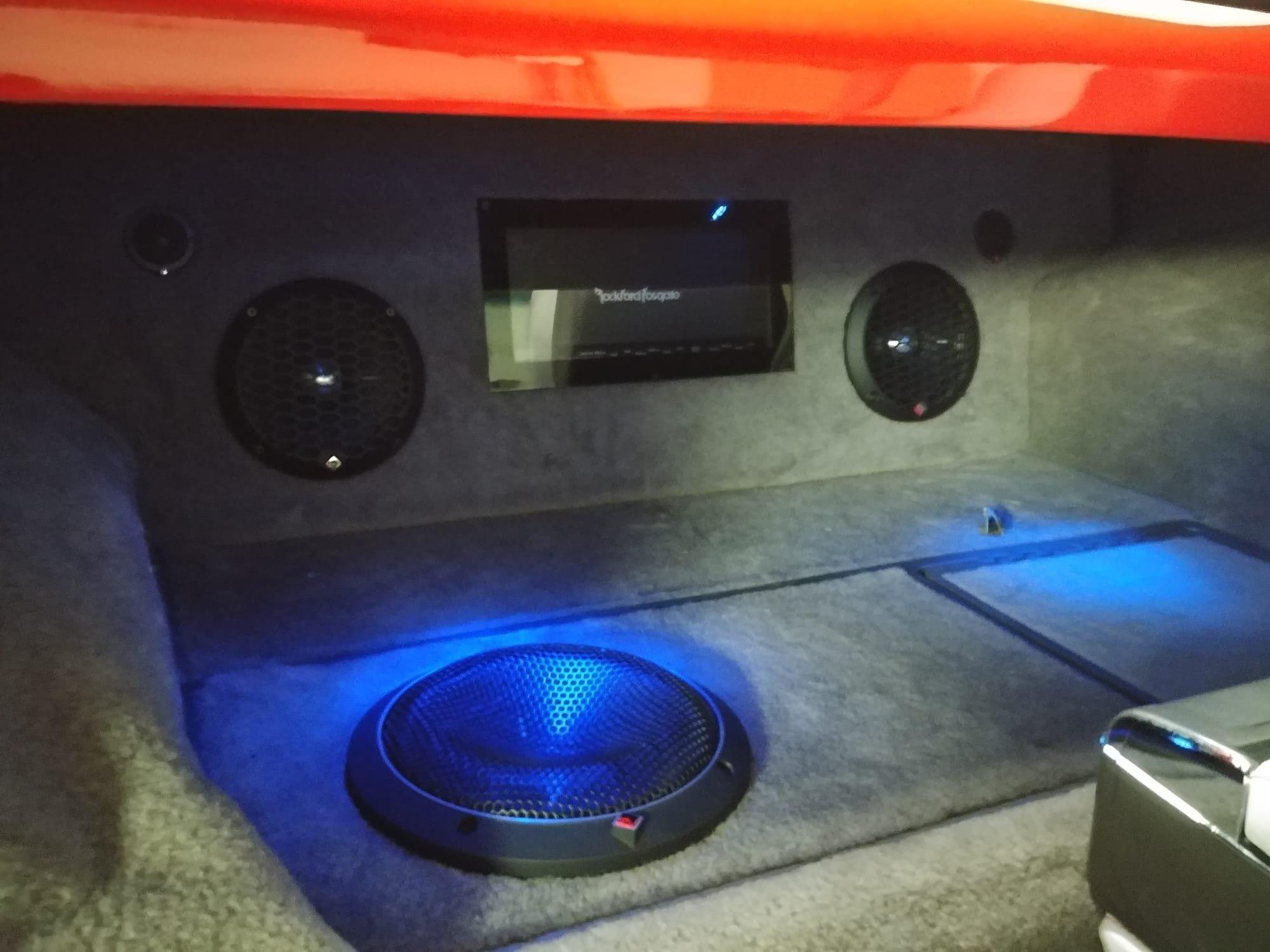 Car Audio Installation S S Electronics Inc