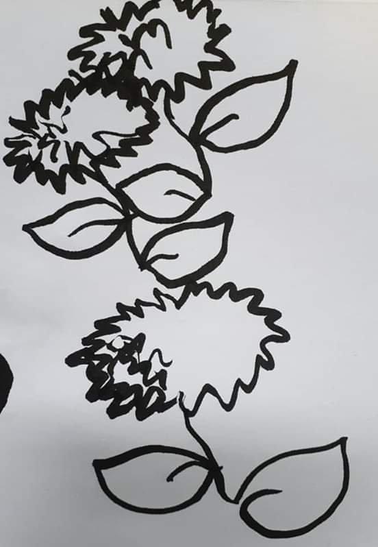 Cornflowers 1