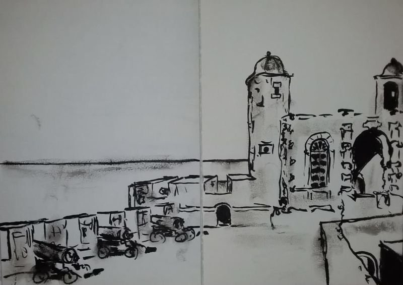 The Ramparts, Essaouira