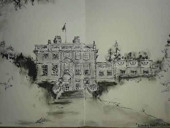 Newby Hall, Ripon