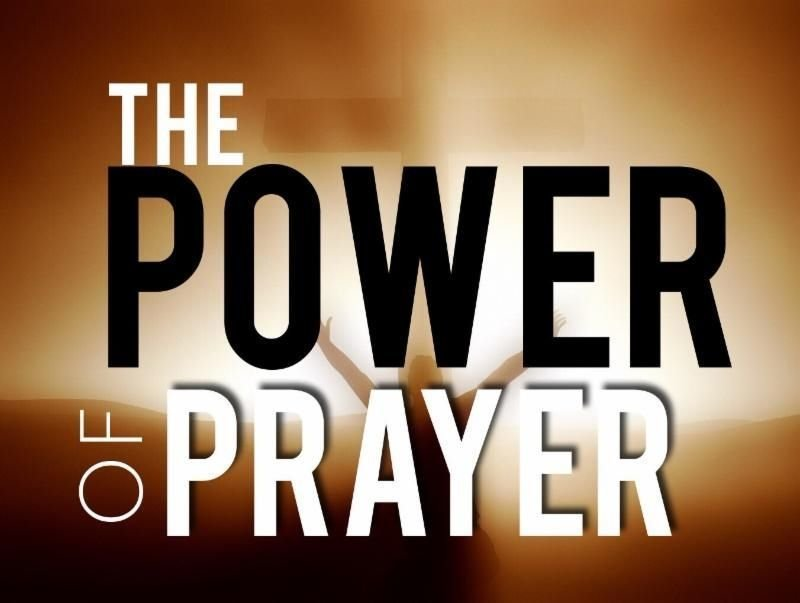 Σεμινάρια & Διαλογισμοί Δυναμικής Προσευχής