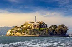 San Francisco al completo + Alcatraz