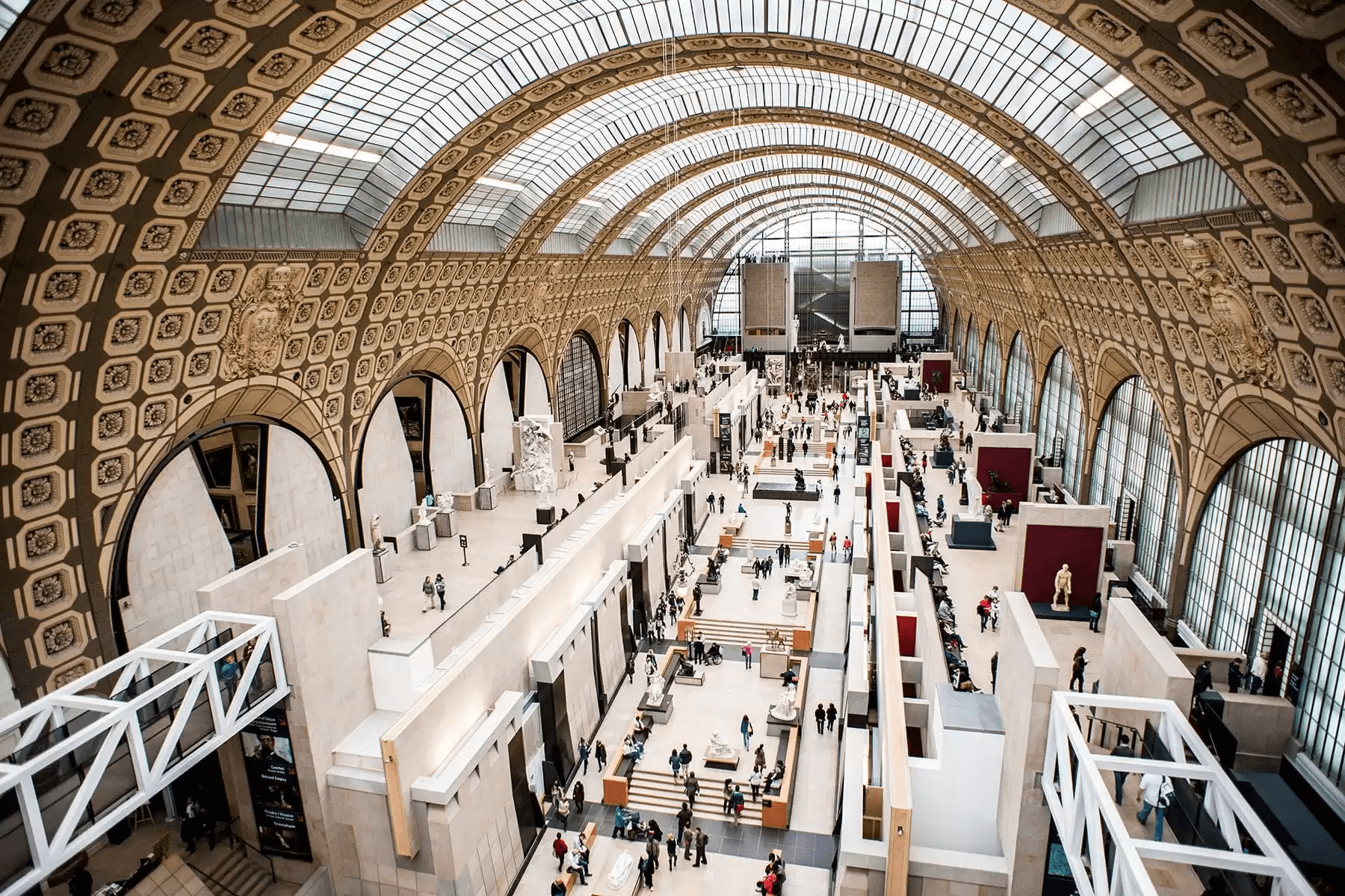 1 Explore the Musee D Orsay