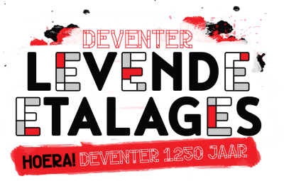 Deventer Levende Etalages