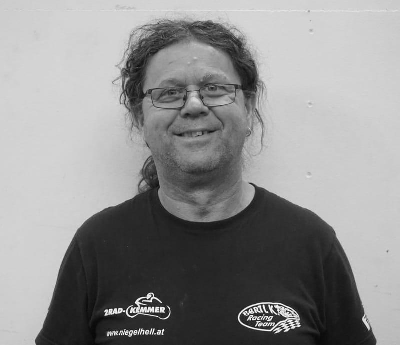 Erich Kemmer