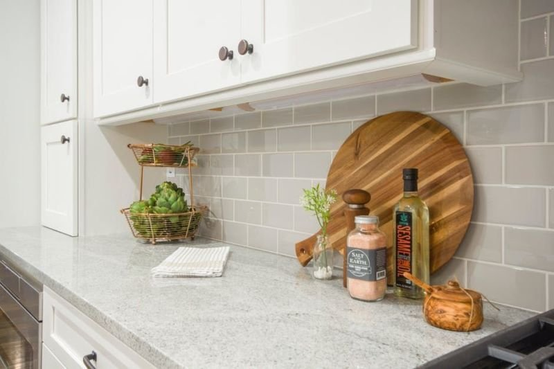 Advantages of Granite Countertops for Your Kitchen