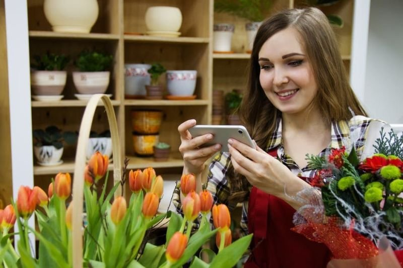 This Is What You Need to Take into Account When Looking for a Reliable Florist