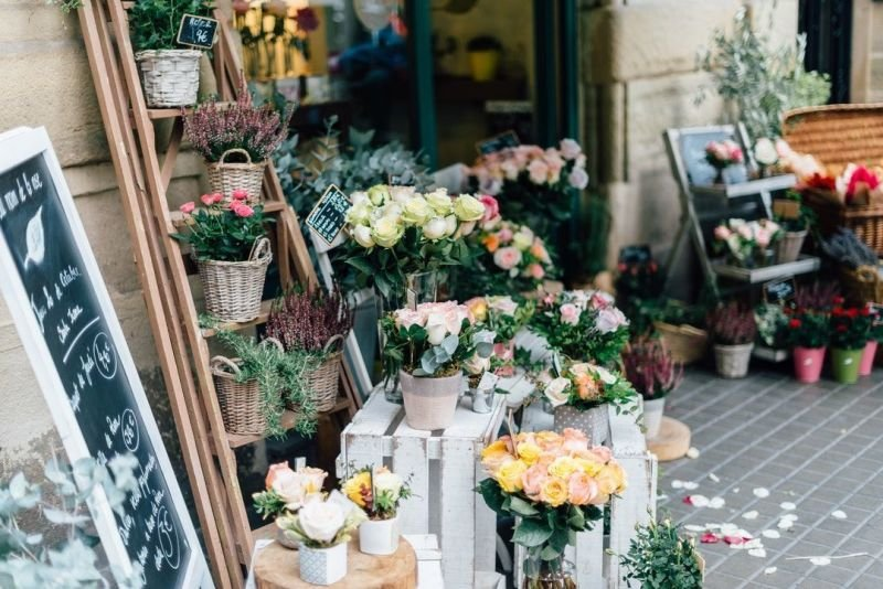 Factors to Consider When Looking For A Good Florist