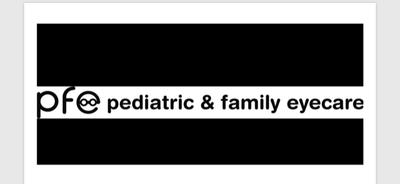 Pediatric & Family eyecare