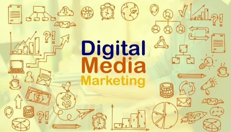 Digital Marketing Starters