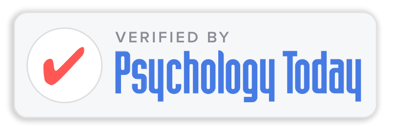 Verified member on Psychology Today