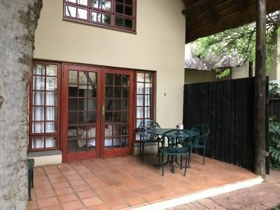The Bushveld Loerie