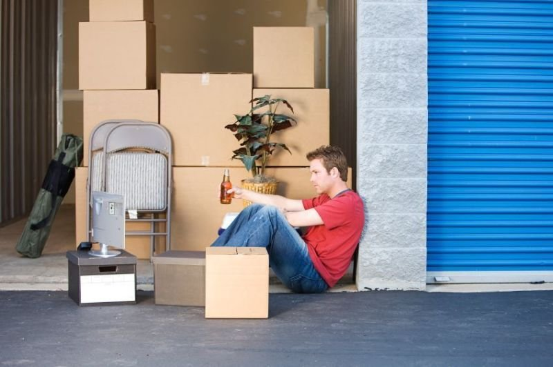 Advantages of Purchasing A Storage Unit
